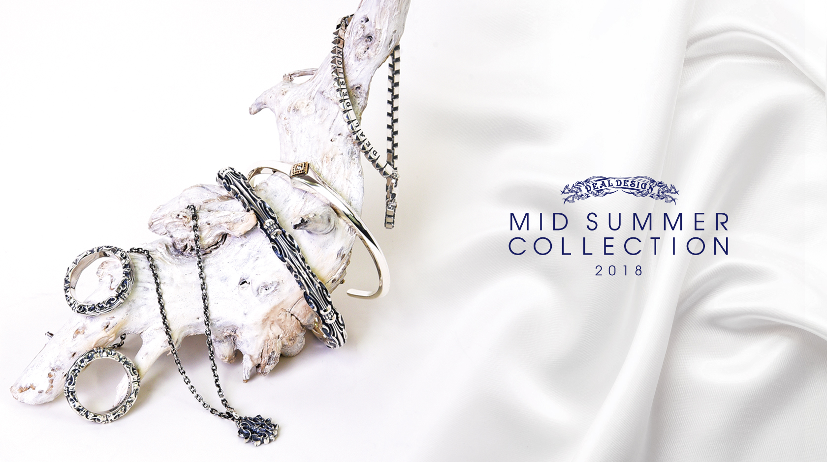 2018 Mid Summer Collection