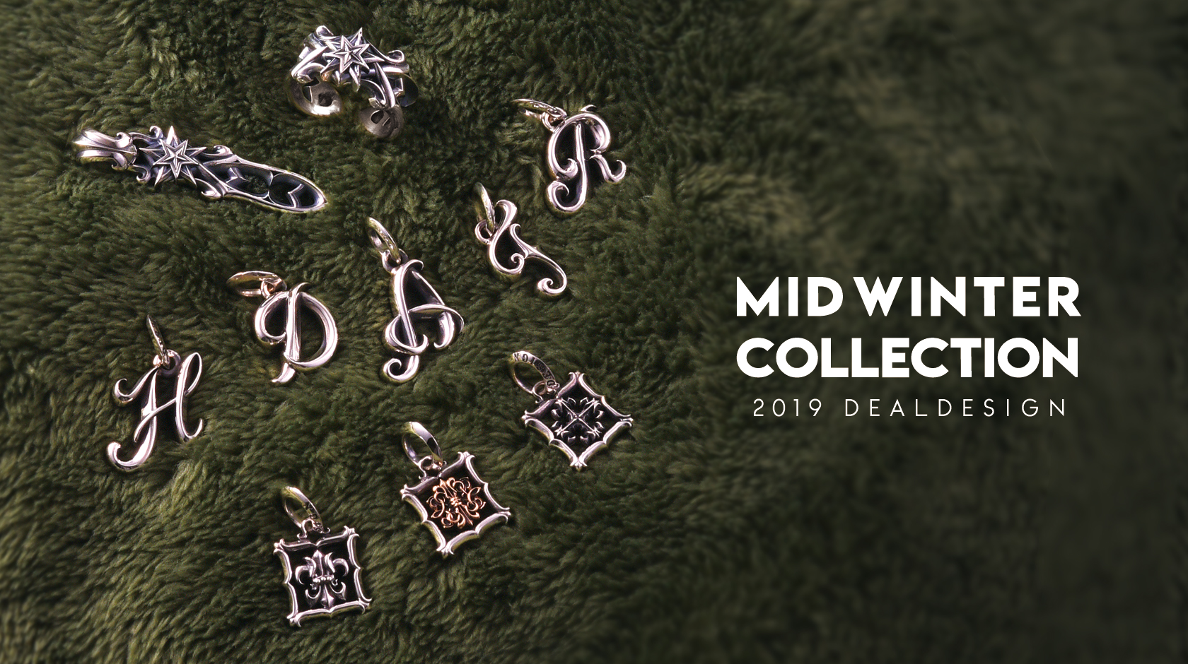 2019 MIDWINTER COLLECTION