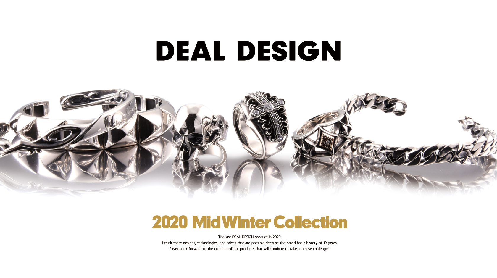 2020 MIDWINTER COLLECTION